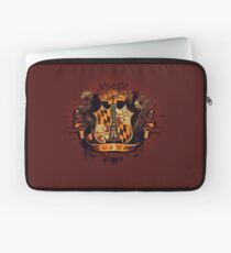 It's All in the Game Laptop Sleeve