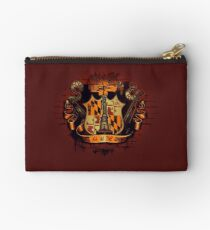 It's All in the Game Studio Pouch