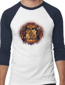 It's All in the Game Men's Baseball ¾ T-Shirt