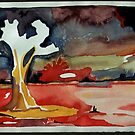 CANADIAN LANDSCAPE by REKHA Iyern [Fe] Records Canada