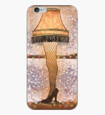 Fra-gee-lay, Ode to A Christmas Story iPhone Case