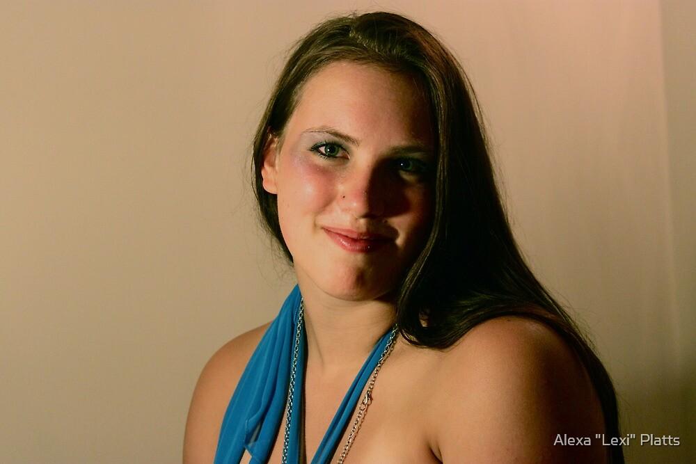 """Smile. by Alexa """"Lexi"""" Platts"""
