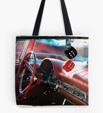 Cruise with me baby Tote Bag