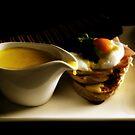 Eggs Benedict by David Mellor