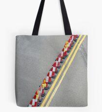Cones Tote Bag