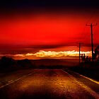 Red Road 2 by Ron C. Moss