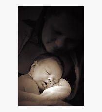 Precious Child Photographic Print