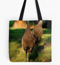 over weight and getting lazy Tote Bag