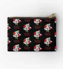 Dad, You're Number One (Super Chicken) Studio Pouch