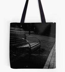 Early Sunday Tote Bag