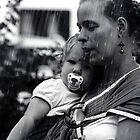 Rain On Us by Angelina Zakor Photography