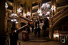 Paris Opera House by David Preston