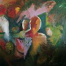 Beyond Dreams by Reynaldo