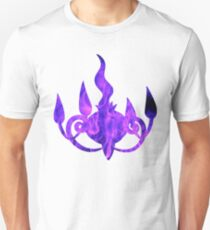Chandelure used shadow ball Unisex T-Shirt