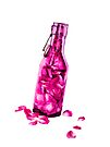 Bottled Love by Denise Abé