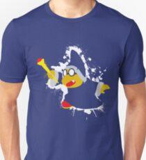 Kamek Splattery Shirt Unisex T-Shirt
