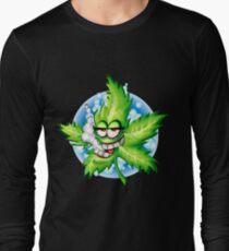 Pot leaf T-Shirt