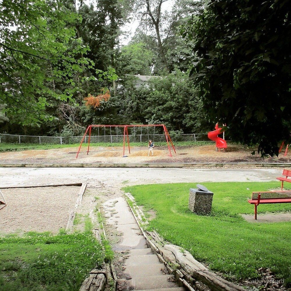 Park Picture 2 by Catlynn Byrd