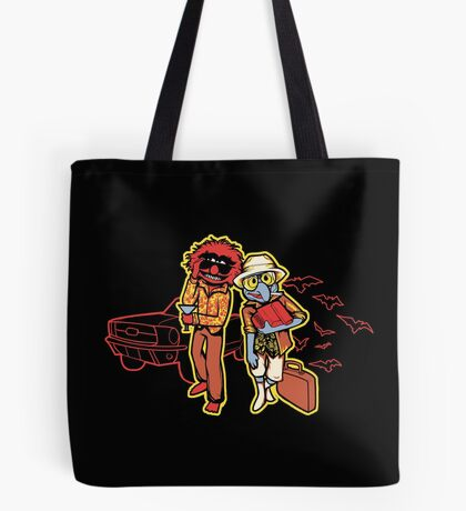 This is Muppet Country! Tote Bag