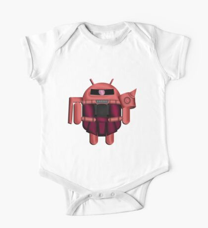 ZAKDROID-II Kids Clothes