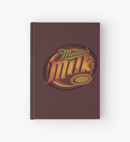 Mudder's Milk Hardcover Journal