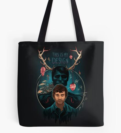 This is My Design Tote Bag