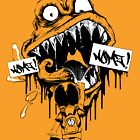 nom Nom NOMZ by kagcaoili