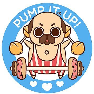 Pump It Up, Puglie! de puglie