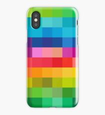 Colorful V2 iPhone Case/Skin