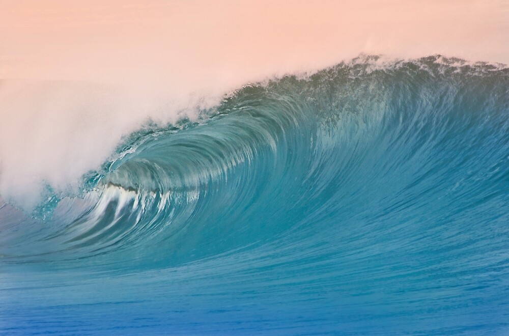 Southwest Swell, Western Australia by Marc Russo