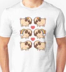 Puglie Pride Unisex T-Shirt