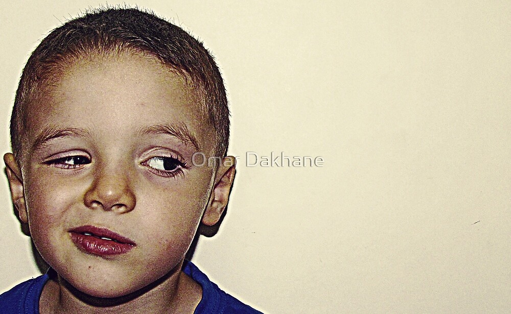 What was that? by Omar Dakhane
