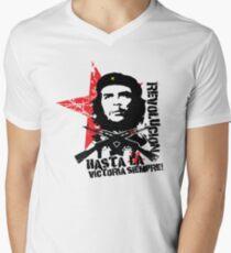 Hasta La Victoria Siempre! - Che Guevara T-Shirt T-Shirt