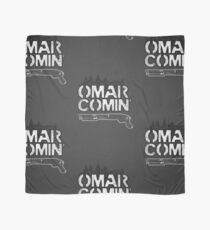 Omar Comin' Scarf