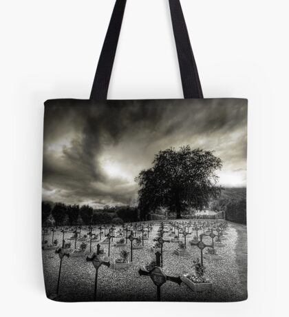I will protect you Tote Bag