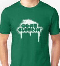 Gone Clubbin' V2 Unisex T-Shirt