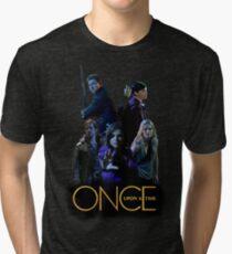 Neverland!  Tri-blend T-Shirt