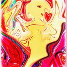 Angel of  love and tenderness by TheBrit