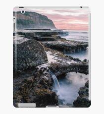 Bar Beach, NSW, Australia iPad Case/Skin