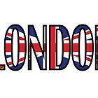 London by Obercostyle