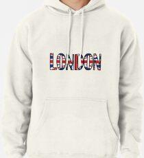 Sudadera con capucha Londres