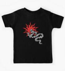 Chinese Dragon Kids Tee