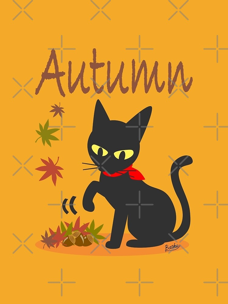 In the Autumn by BATKEI