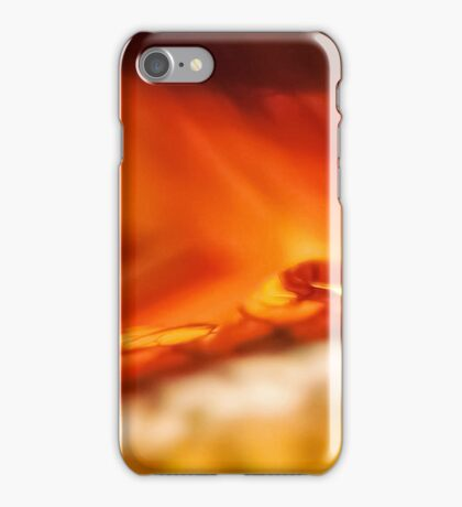 Reality of Firelight iPhone Case/Skin