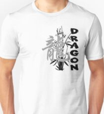 Chinese Zodiac Dragon Unisex T-Shirt