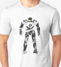 Gipsy Danger (Black) Unisex T-Shirt