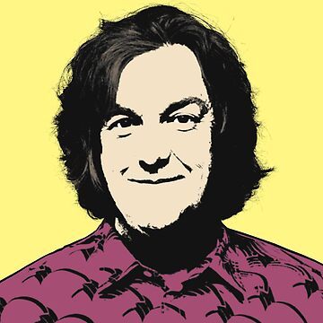 Top Gear - James May POP Art by TopGearbox