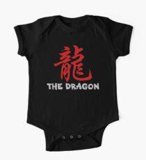 Chinese Zodiac Dragon One Piece - Short Sleeve