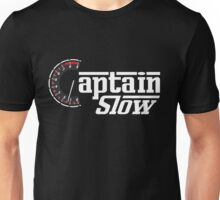 Top Gear - James May - Captain Slow Unisex T-Shirt