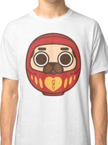 Puglie Daruma Classic T-Shirt